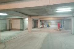 Шлифовка бетона 1000м2