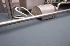 Метилметакрилатное покрытие 3 мм .150м2