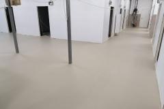 Полиуретан-цементное покрытие 3мм