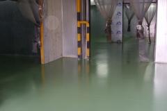 Холодильник 550 мм. Эпоксидное тонкослойное покрытие