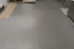Склад 350 м2 . Метилметакрилатное покрытие (шероховатое) 3 мм