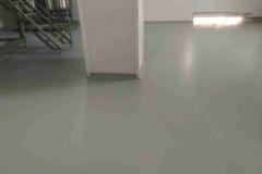 Карамельный цех 150 м2. Полиуретан-цементное покрытие 6 мм